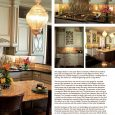Canterbury was featured in Stages Mississippi Magazine's fabulous kitchens and baths.