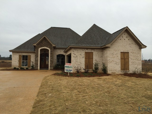 The ashby on the water lyles signature homeslyles for Ashby homes