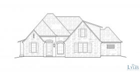 3 Bedroom/2 Bath Home with Office in Lost Pine. MAKE IT YOUR OWN!