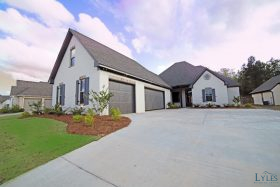 New Custom Home Completed in Latter Rayne