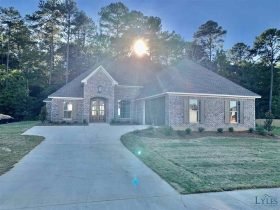 The Oakleigh - 4 bedroom 3 bath in Lost Pine