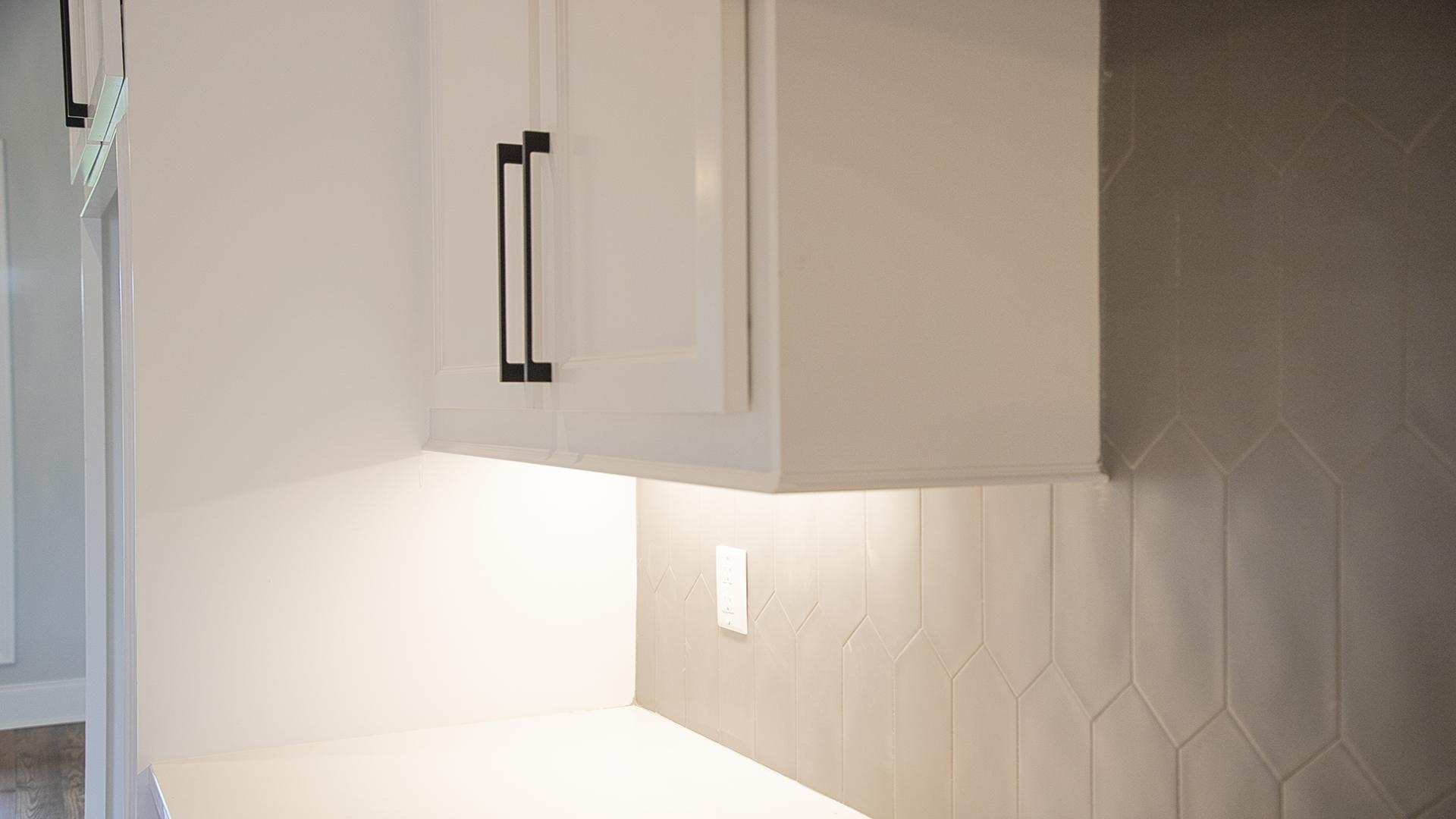 under cabinet lighting and unique tile brandon mississippi