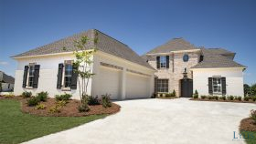The Bentonia -  4 bedroom/3 bath in Northshore Landing