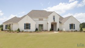 The Cottondale - 4 bedroom/3 bath in Northshore Landing