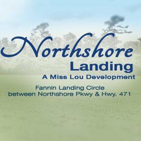Northshore Landing Logo