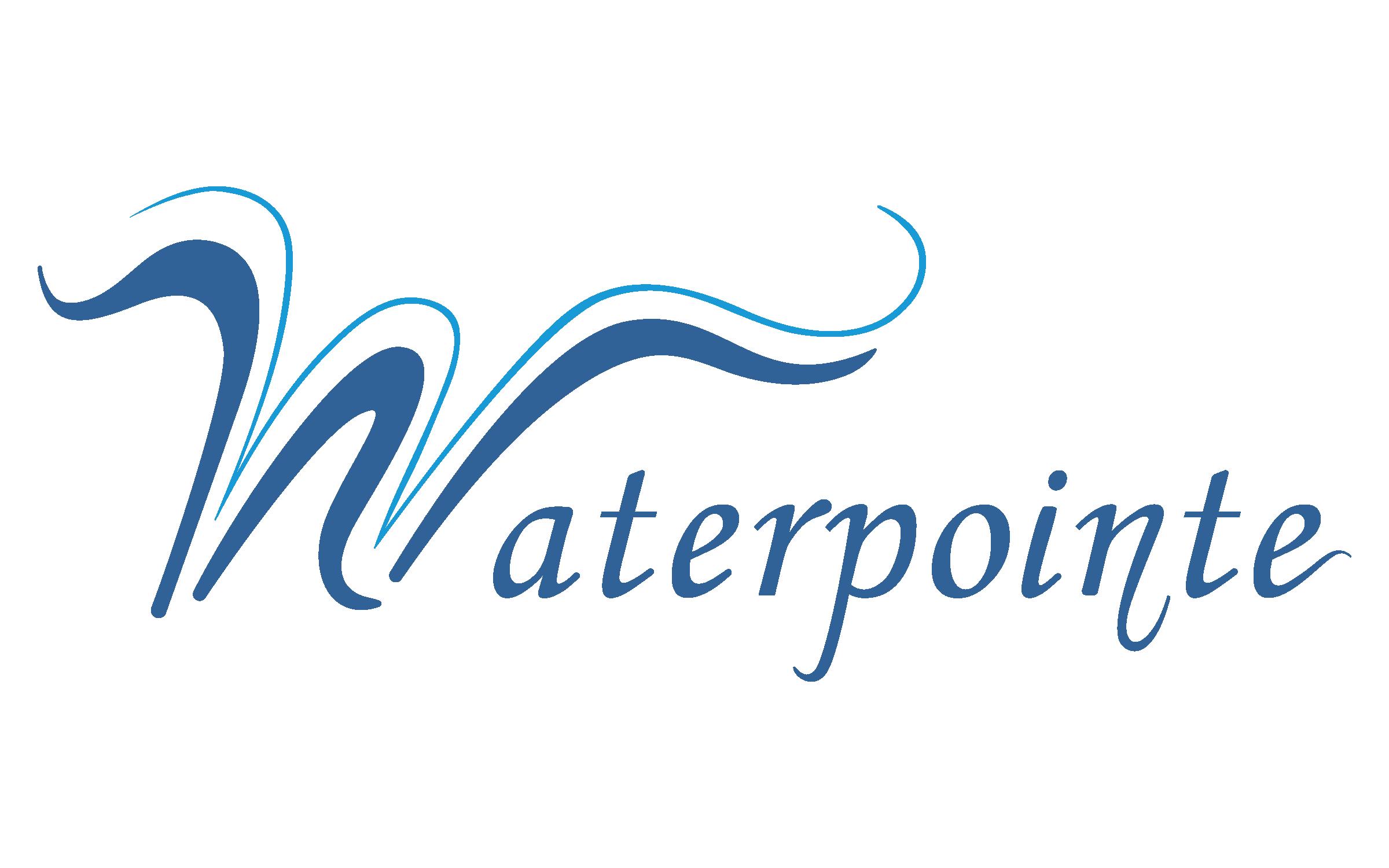 WaterpointeLogo 3